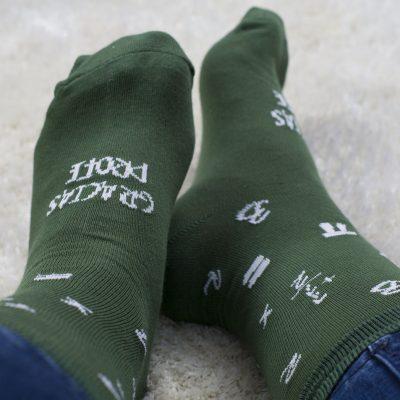 Calcetines profe