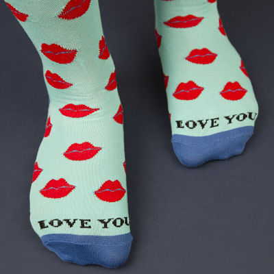 CALCETINES-LOVE-YOU-UVEPERSONAL